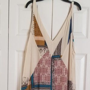 Free People Jumpsuit multi colored size S